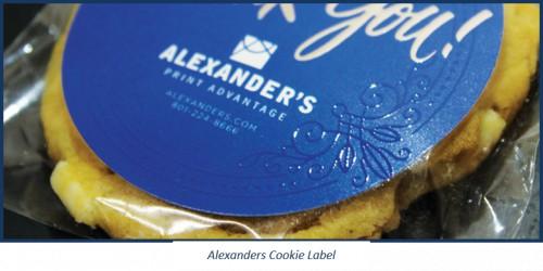 Alexanders事例6