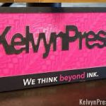 Kelvyn Press事例2